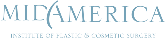 MidAmerica Institute of Plastic and Cosmetic Surgery Logo