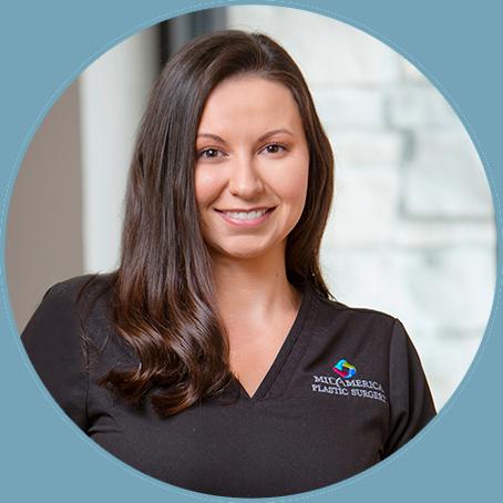 Katie, patient care coordinator